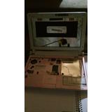 Netbook Acer Kav60 Rosado Para Desarme
