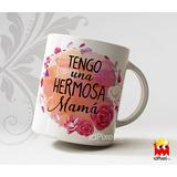50 Plantillas Sublimación Tazones - Día De La Madre Y Más!