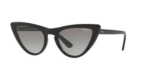 b2178e72a7 Lentes De Sol Vogue Vo5211s Gigi Hadid Black | Chilelentes
