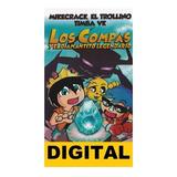 1 Los Compas Y El Diamantito Legendario