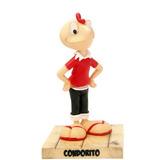 Figura Condorito  , Sellado Numero 1 Vol.