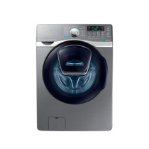 Lavadora Secadora Samsung Add Wash 18/10 Kg Wd18j7825kp/zs
