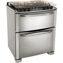 Cocina Electrolux 5 Platos 76gdx