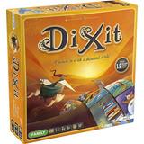 Juego Dixit En Español Original - Envio Gratis / Diverti