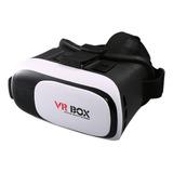 Gafas Profesional Realidad Virtual 3d De La Caja 2 De La Car