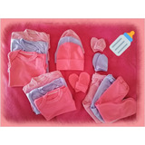Pack Ajuar Recien Nacido