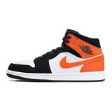 Nike Air Jordan 1 Mid - Zapatillas De Baloncesto Para Hombre