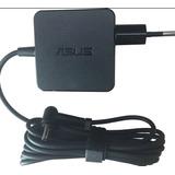Cargador Notebook Asus Original 19v 2.37amp 4*0x1*35mm Plug