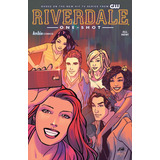 Riverdale Archiecomics