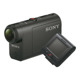 Sony Action Cam Con Control Remoto Live-view Hdr As50r
