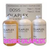 Olaplex Dosis Original Paso 1 Y 2 Reenvasado Original