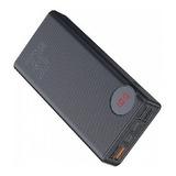 Batería Externa 30.000 Mah Led Pd3.0 + Qc 3.0 33w Baseus