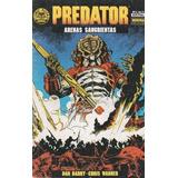 Predator Arenas Sangrientas Saga Completa Edit. Norma