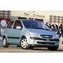 Libro De Taller Hyundai Getz 2005-2010, Envío Gratis.