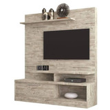 Rack Montreal Aspen Tv 32 A 55  - Ikean