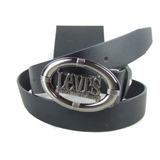 Levis Hombre Vintage Cinturón De Cuero De La Moda De Ocio Ci