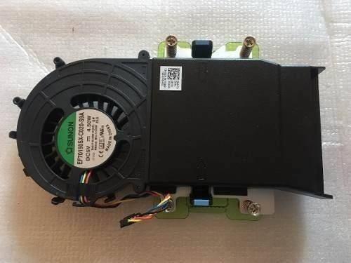 Ventilador Optiplex 3040, 3050, 7040, 7050, 9020m P/n 5jv3n