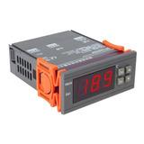 Termostato Digital Stc-1000 Control Temperatura Envío Gratis