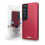 Powerbank Batería Externa Microlab 13.000mah / Mundo Electro