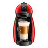 Cafetera Nescafé Piccolo Dolce Gusto Rojo