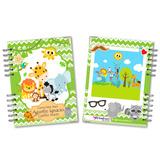 Cuaderno Pediátrico - Agenda Pediátrica - Personalizado
