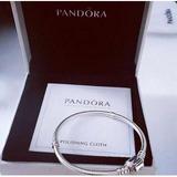 Pandora Original 100%pulsera T/16,17,18,19,20, 21