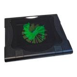 Base Notebook Ventilador Enfriador 10 A 17  Proglobal