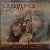 Creedence Clearwater Revival Grandes Exitos Vinilo Nuevo
