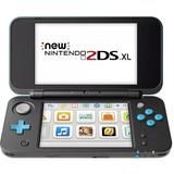 Consolas Nintendo New 2ds Xl Con 40 De Los Mejores Juegos