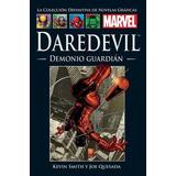 Marvel Salvat Vol.47 - Daredevil: Demonio Guardián