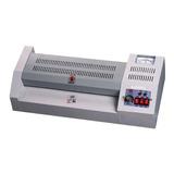 Maquina Termolaminadora Plastificadora A4 Jayma