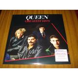 Vinilo Queen / Greatest Hits 1 (nuevo Y Sellado) 2 Lp