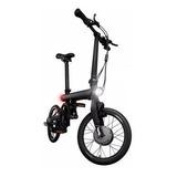 Bicicleta Electrica Xiaomi Qicycle