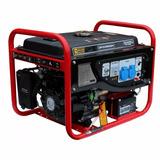 Generador Eléctrico 2800w Ducar Bencina G P A Maquinarias