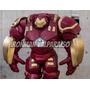 Disfraz Hulkbuster Corporeo Iron Man Adulto Vendo Armadura