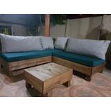 Terrazas Y Muebles  Pallet Full
