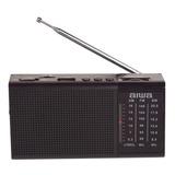 Radio Reproductor Aiwa 50 Fm Mp3 Usb Led 21296 / Fernapet
