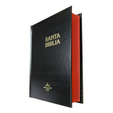 Biblia Reina Valera 1960 Canto Rojo #103418