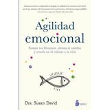 Libro Agilidad Emocional Envio Gratis