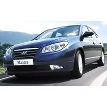 Libro De Taller Hyundai Elantra 2006-2010, Envio Gratis