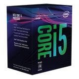 Procesador Intel Cpu Core I5 9400f 2.9ghz Requiere Gráficos