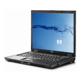 Placa Madre Notebook Hp Compaq Nx6320 En Desarme