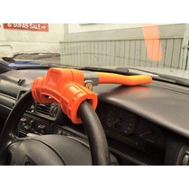 Traba Volante Seguridad Antirrobo Autos Suv | Obsequiacl