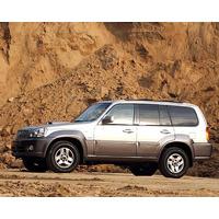 Libro De Taller Hyundai Terracan , 2001-2007, Envio Gratis