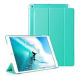 Funda Premium iPad 7 Generación 10.2 Smart + Lapiz + Envio