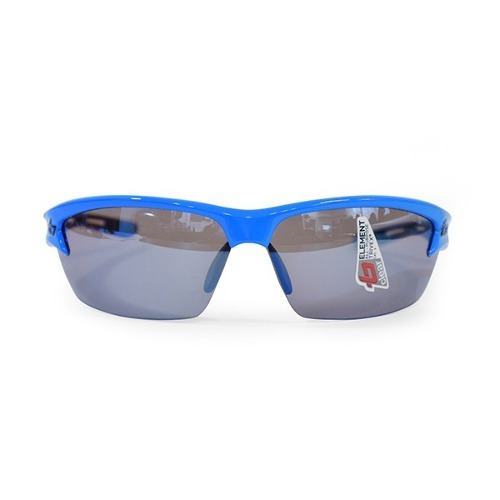 83c0304255 Lente De Sol Bollé Bolt Shiny Azul Proteccion Uv Proglobal