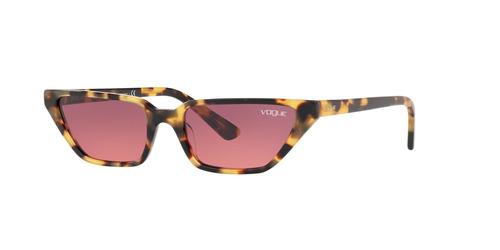 623a04d04b Lentes De Sol Vogue Vo5235s Gigi Hadid Pink | Chilelentes