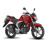 Moto Yamaha Fzn 150 - Compra Online