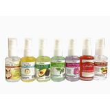 Aceite De Coco O Argan Flora 30ml