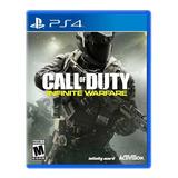 Call Of Duty Infinite Warfare - Ps4 Juego Físico - Sniper